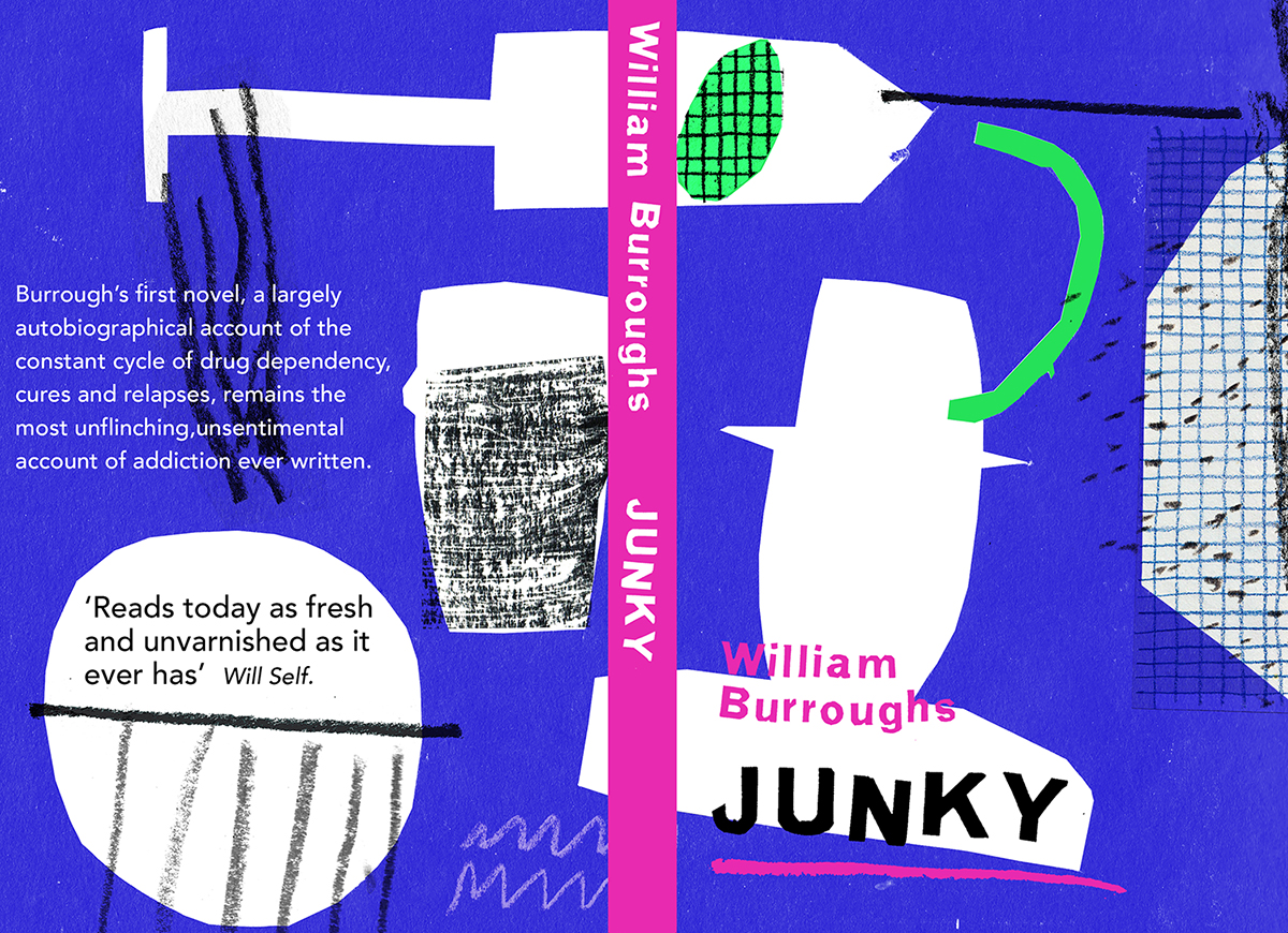 junky colour 21